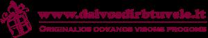 www.daivosdirbtuvele.lt