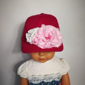 Dekoruotos kepurės