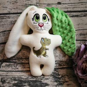 siuvinėtas žaisliukas